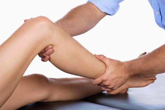 How To Get Rid Of Knee Joint Pain