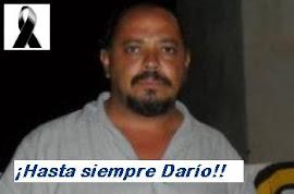 Falleció el 16-11-2012 Darío Moreno