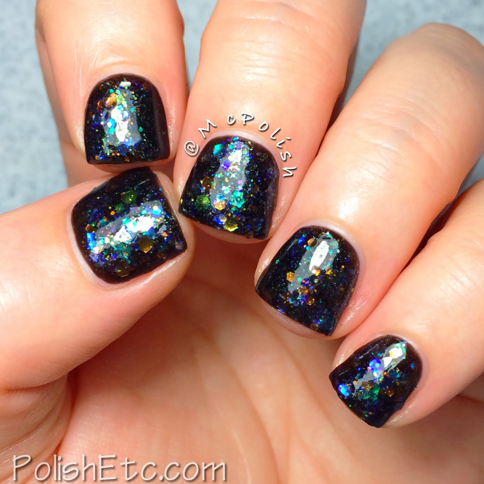 Loaded Lacquer Jiggles - Licorice