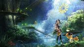 #3 Xenoblade Chronicles Wallpaper