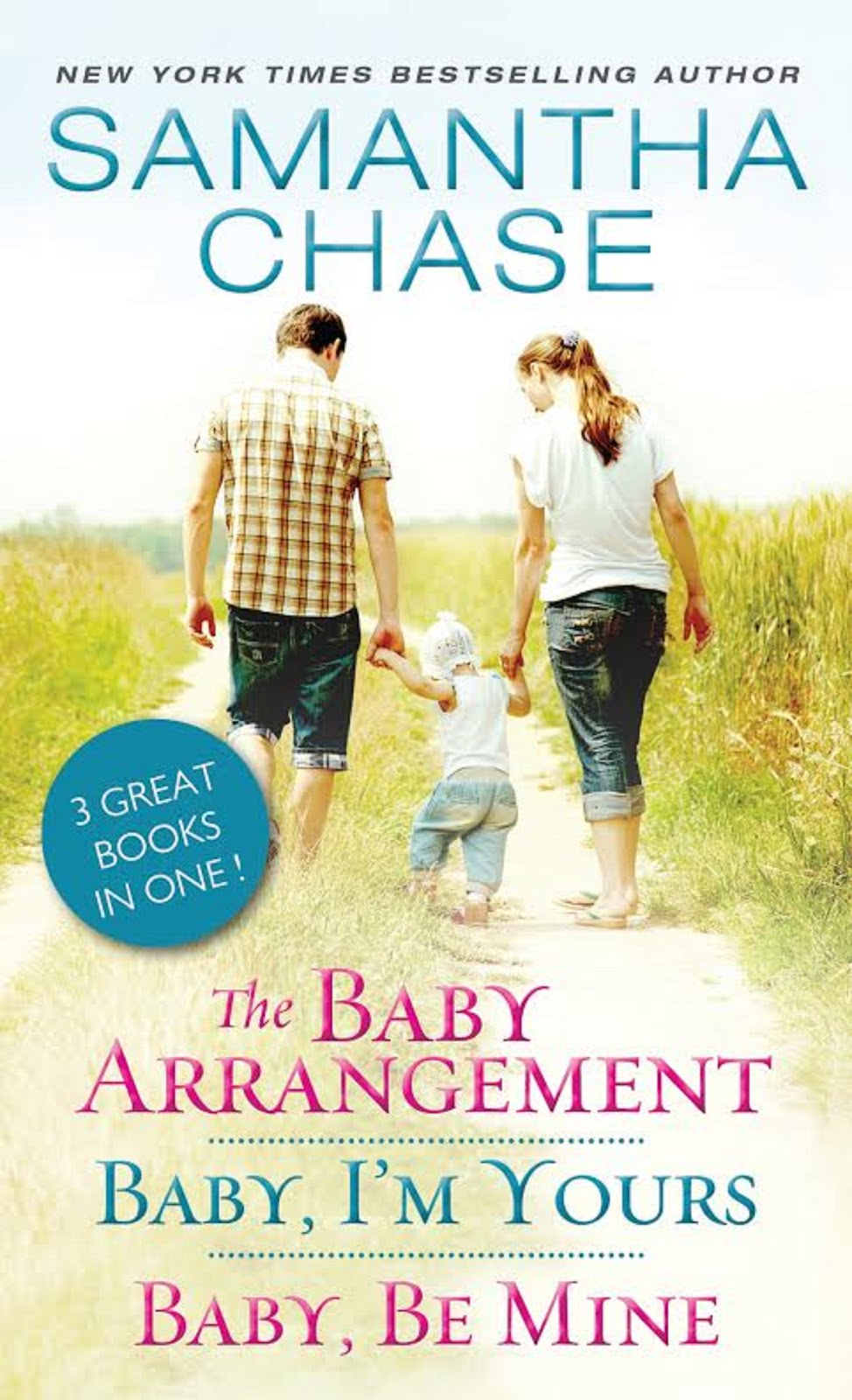 Life, Love & Babies Trilogy
