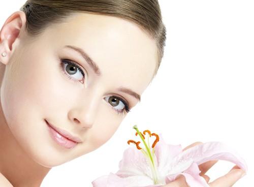 cara merawat wajah secara alami agar putih bersih dan awet