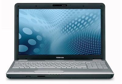 Toshiba Satellite L505 Laptop Price In India
