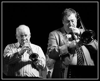 Enrico Tomasso, Steve Brown & Ian Bateman