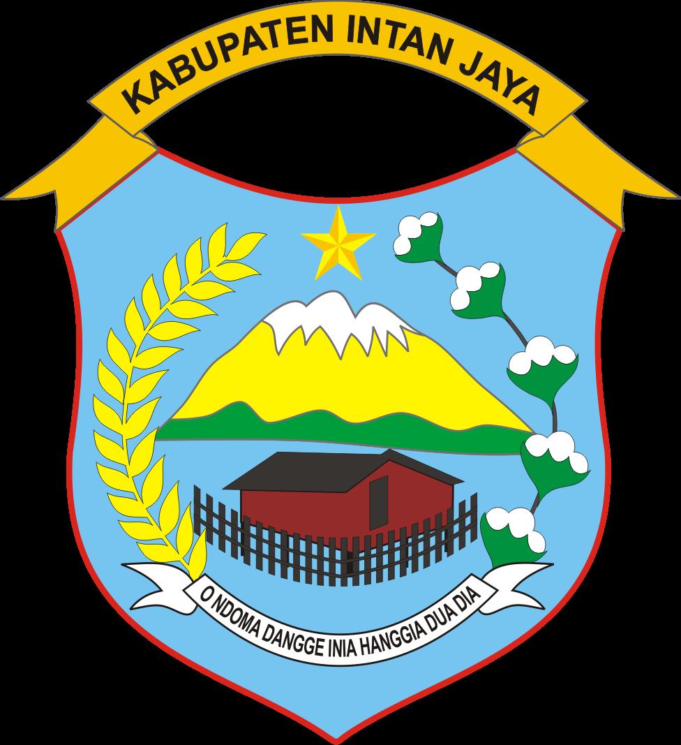 Pengumuman CPNS Sugapa - Kabupaten Intan Jaya - Papua