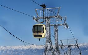 Gondola (cable car)