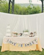FEATURED IN MARTHA STEWARTS WEDDING BLOG