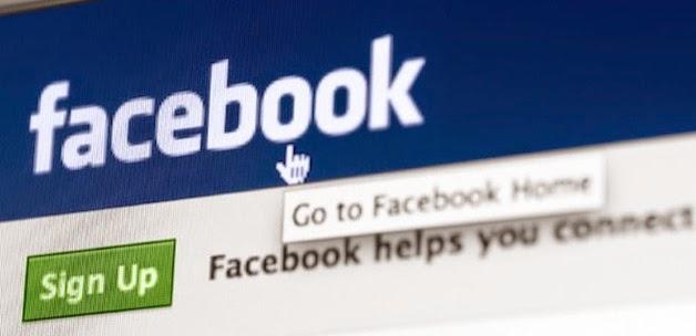 facebook spam uygulaması