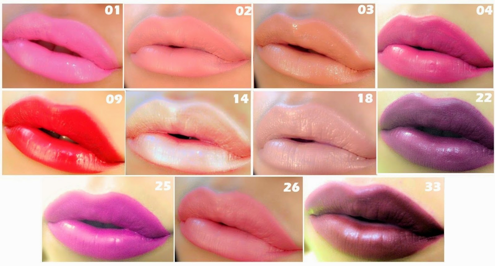 product rock roll matte lipstick