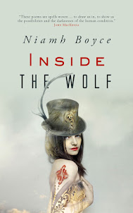 Inside The Wolf