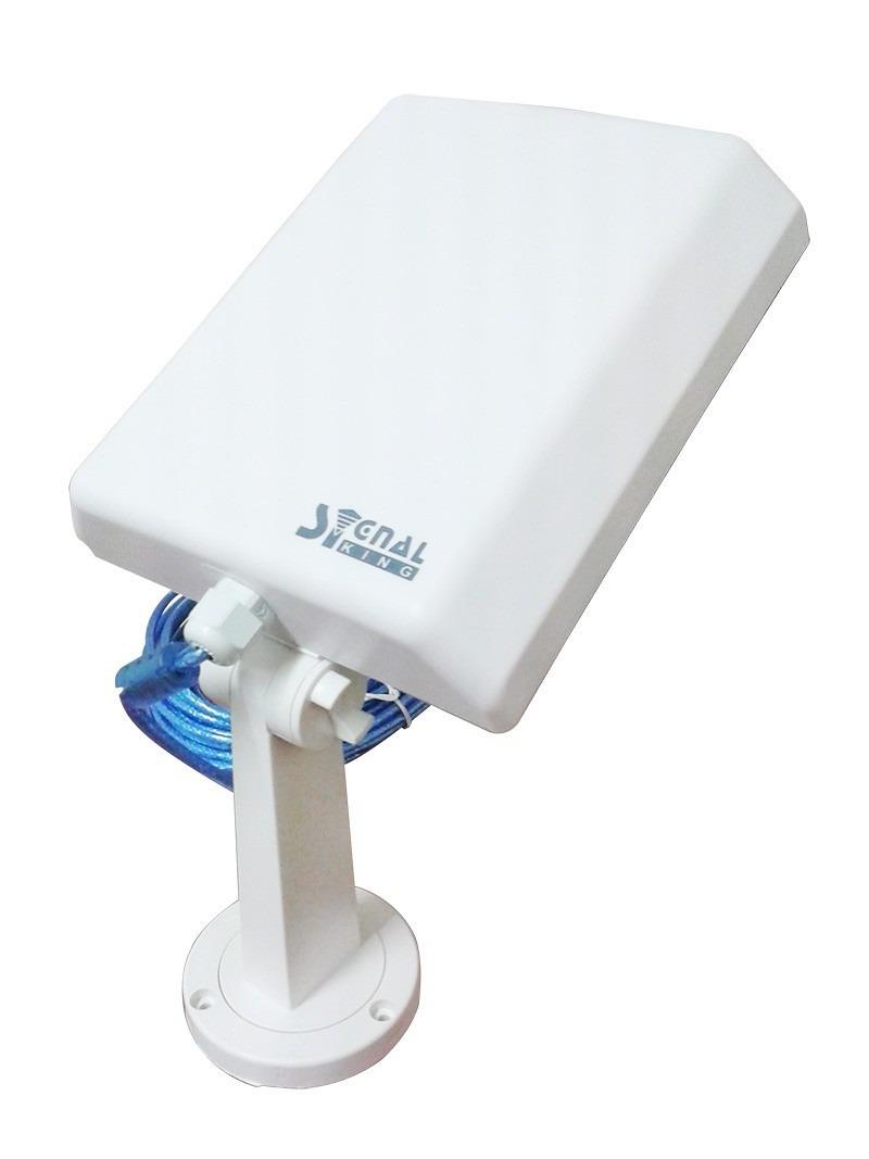 Compured Lb Antenas Wifi Y Antenas Hd
