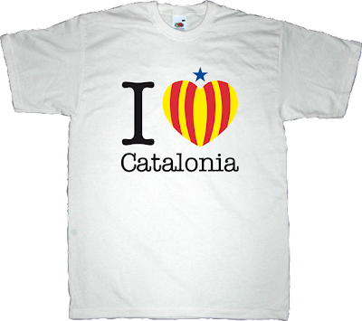 catalonia catalan independence freedom referendum human chain t-shirt ephemeral-t-shirts 11 septembre 11S