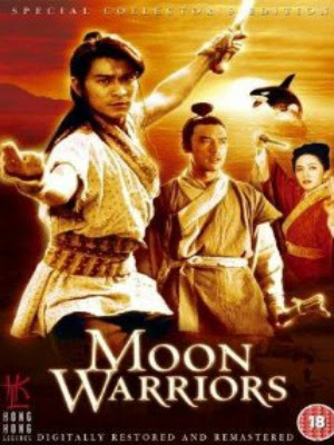 Chiến Thần Truyền Thuyết - The Moon Warriors (1993)