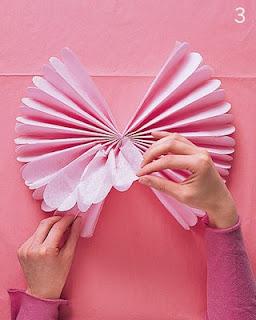 como fazer pompom papel de seda para decoração casamento festa