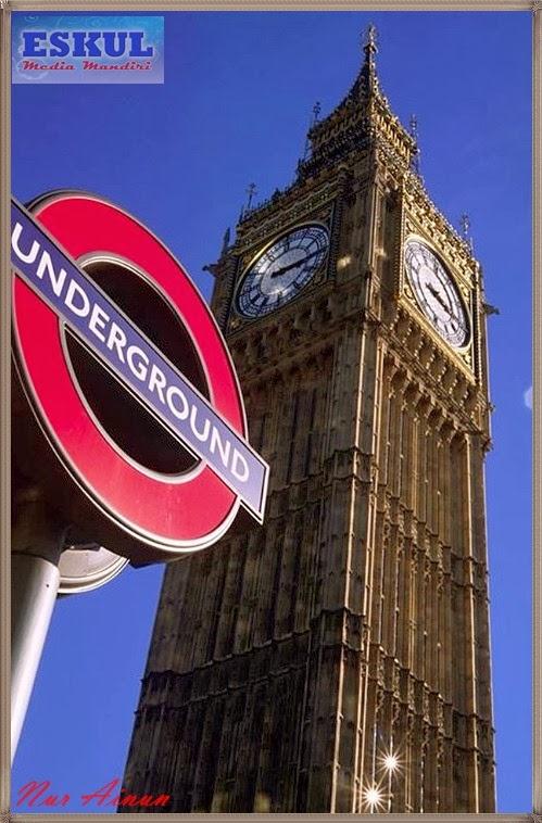 Sudut London