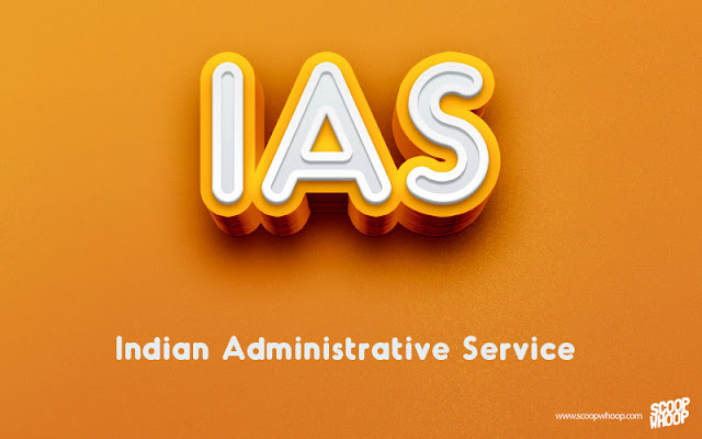ias-indian-administrative-service