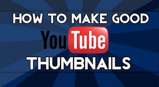 Cara Menampilkan Gambar Video YouTube yang tidak tampil Di Posting