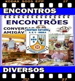 ENCONTROS DIVERSOS