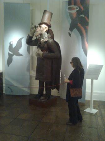 Museo Larreta - octubre 2015