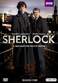 Thám Tử Sherlock: Phần 1 - Sherlock Season 1 (2010) Poster