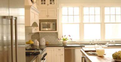 Women 39 s world different designs of kitchen - Different design of kitchen ...