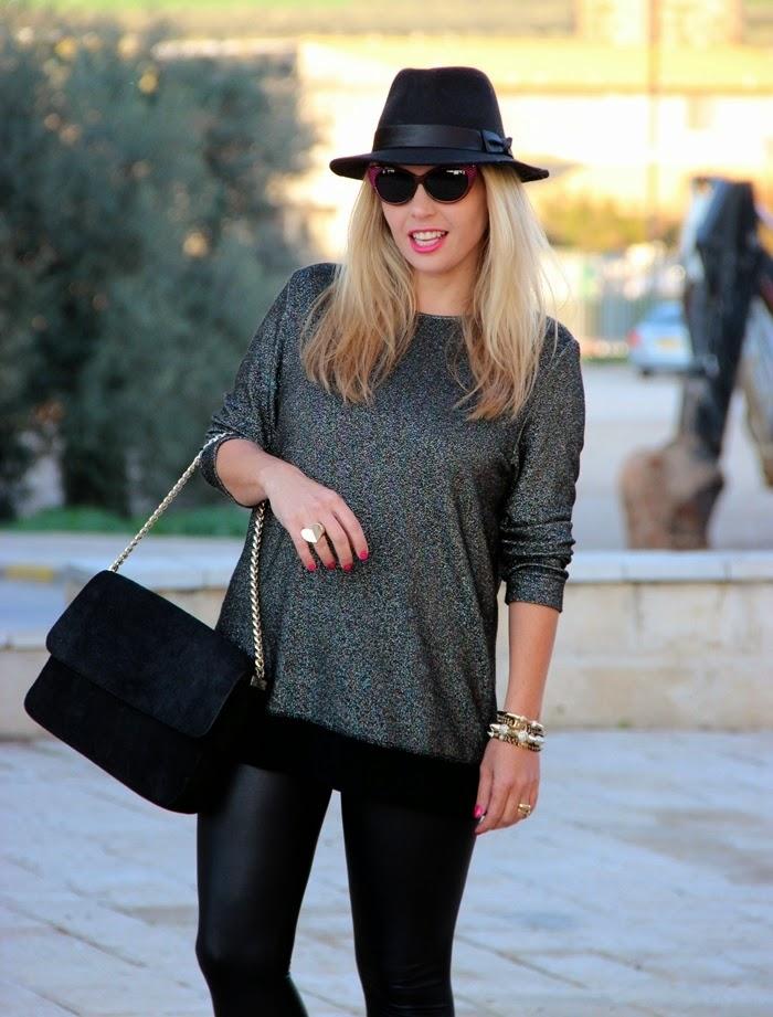 בלוג אופנה Vered'Style - מנגו פריסייל