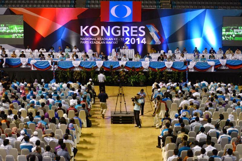 Krisis MB Selangor masih buntu PKR sedia hadapi Pilihanraya Negeri