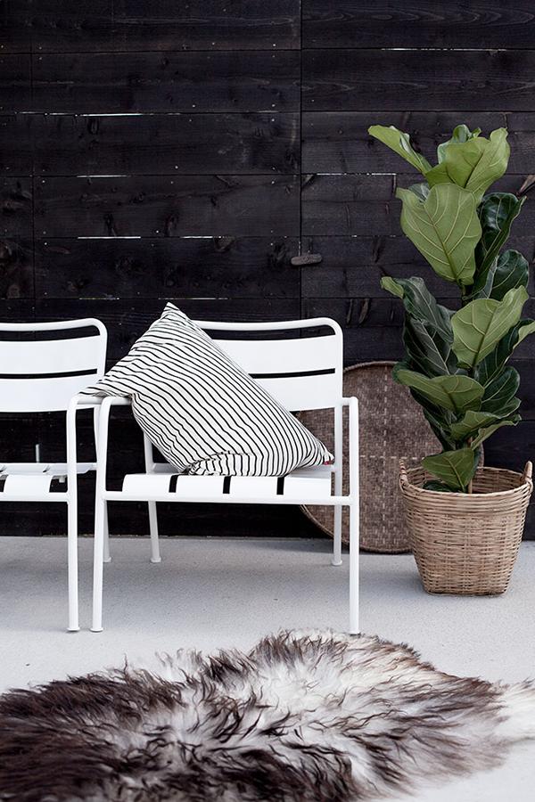 Relaxing Green Living Room Ideas