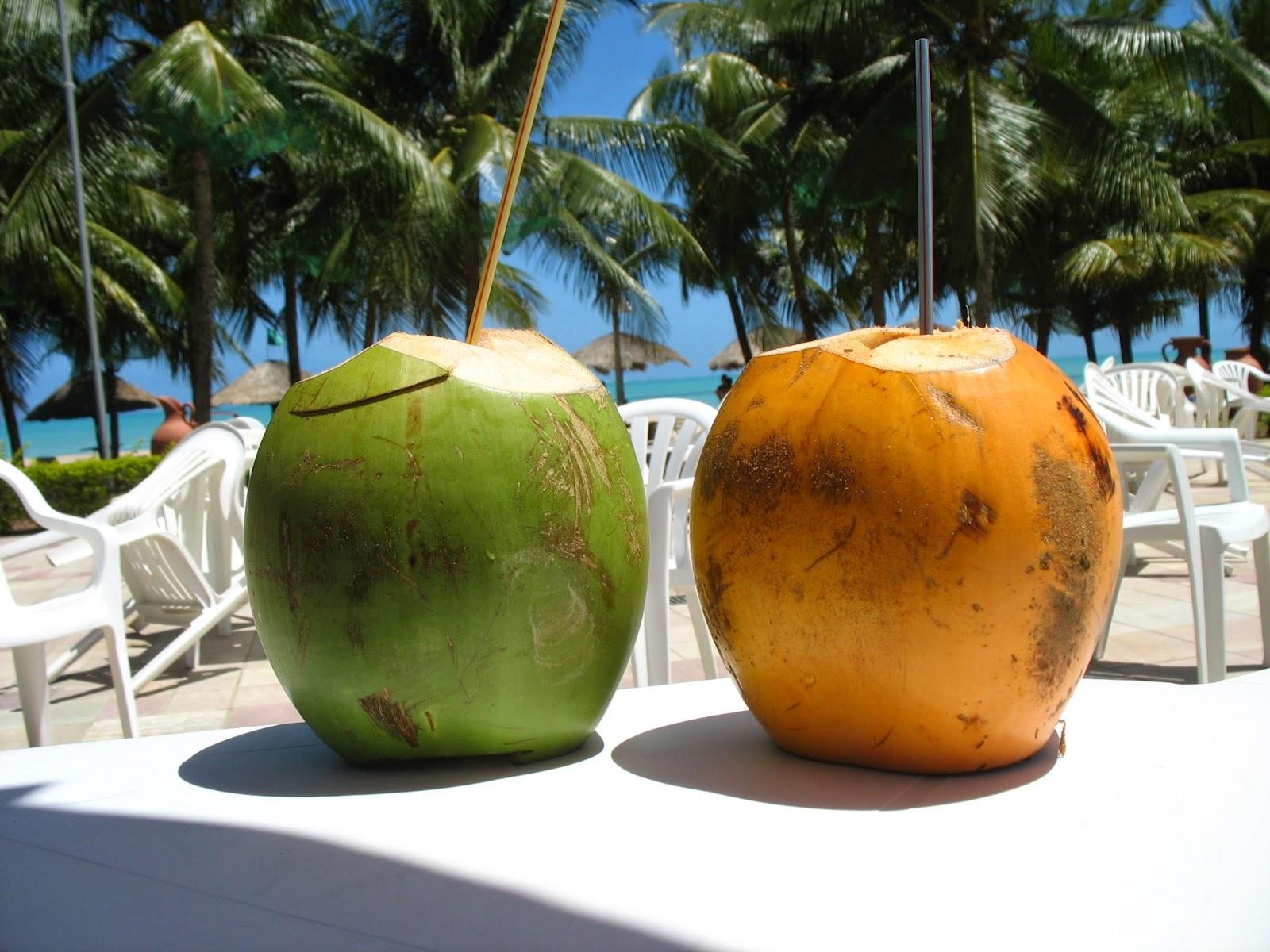 Cocos Súper alimentos