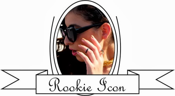 Rookie Icon