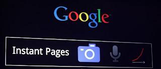 Google improvement