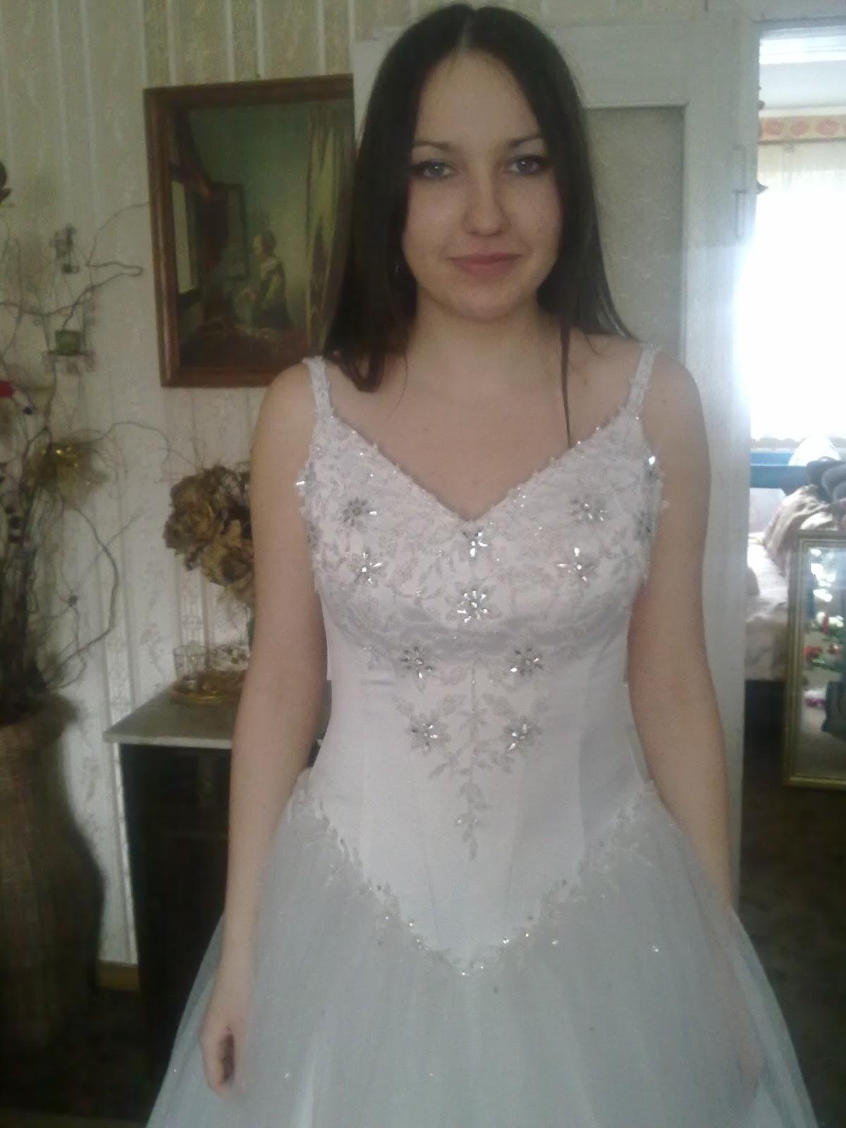 Pracownia Miśkowiec Kupujemy Suknię ślubną