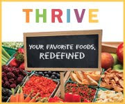 Thrive With Kay Website