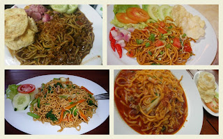 Aceh Kuliner-Mie Aceh