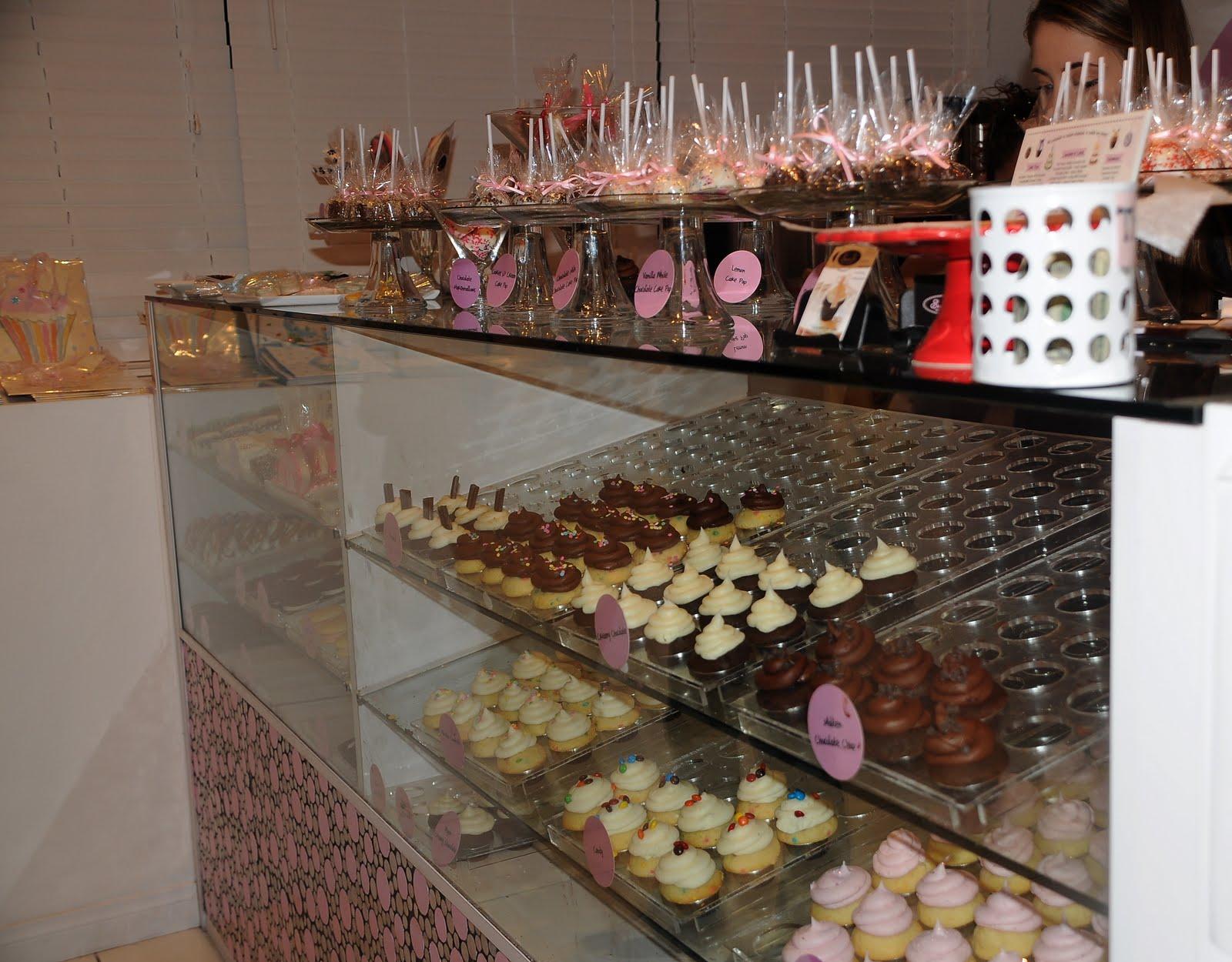Visit To Sweet E 39 S Mini Bake Shop