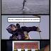 O mundo não precisa de lógica quando se é o Batman