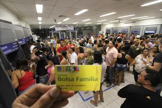 Bolsa Família em Panelas (PE) pagou mais de 2 milhões e 500 mil em apenas 3 meses