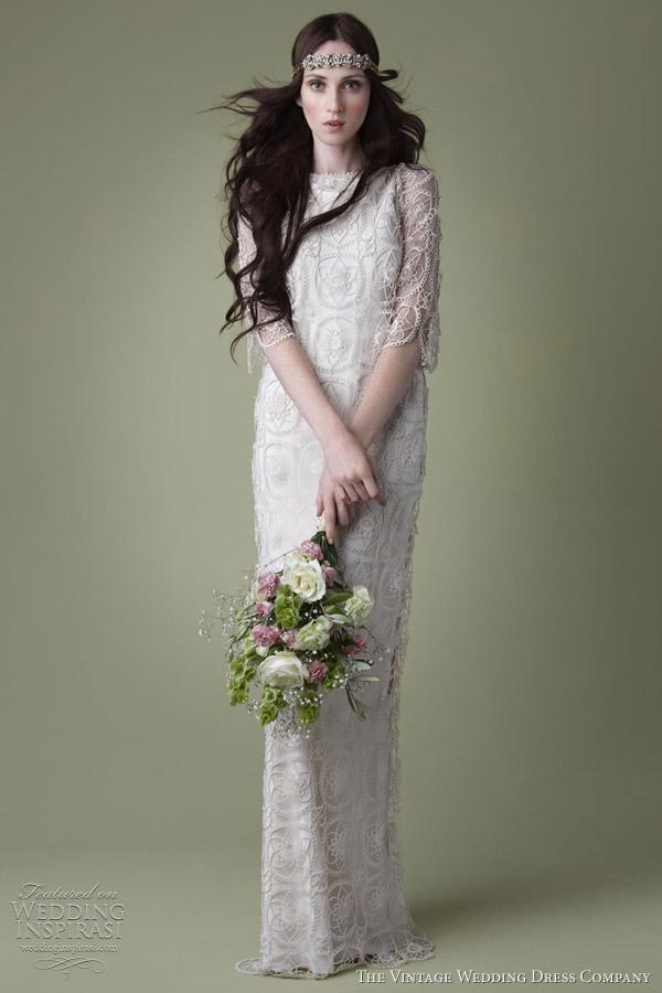 being desi vintage wedding dresses