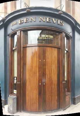 Ben Nevis, Glasgow