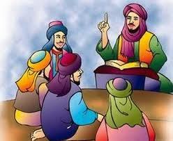 Antara Anti-Arab dan Anti-Islam