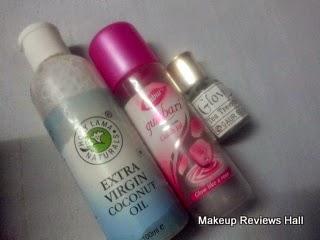 Best Homemade Toner for Acne Prone Skin