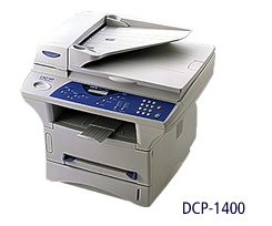 Brother DCP-1400 Printer