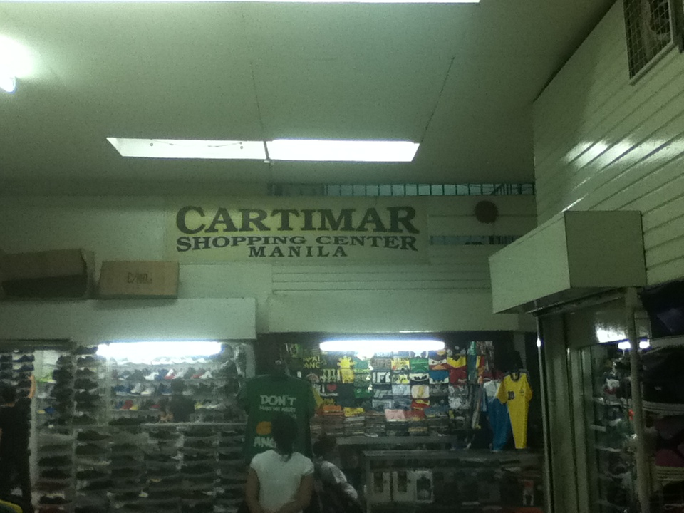 Cartimar Shoes Price