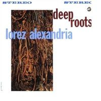 lorez alexandria - deep roots (1962)