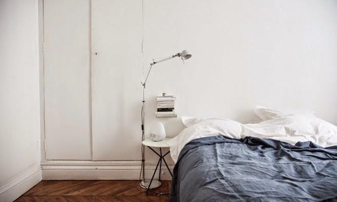 Inspired by Festen Architechture´s [Paris style]