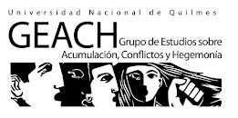 Grupo de Estudios sobre Acumulación, Conflicto y Hegemonía