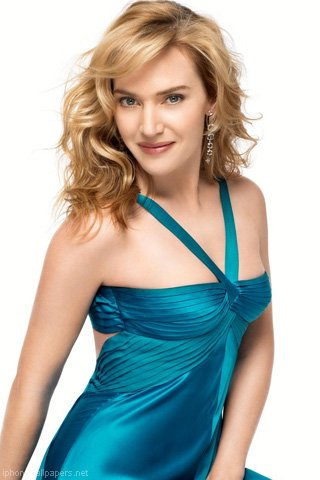 Kate Winslet Haircuts 08
