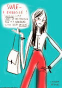 View our fashion cartoons