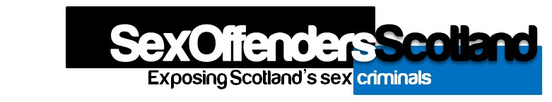 Sex Offenders Scotland