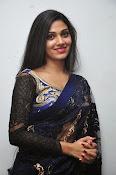 Avanthika glamorous photos in saree-thumbnail-8